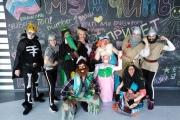 Конкурс «Танцы без границ - 2019»