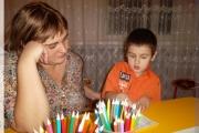 Заседание родительского клуба «Родничок»