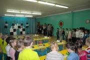 27 января на базе нашего детского сада прошел окружной шашечный турнир.