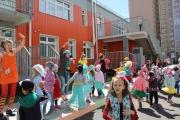 1 июня – день защиты детей!