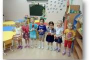Роль Музыки в период адаптации детей к детскому саду.