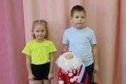 Турнир по «Русским шашкам на призы Деда Мороза»