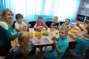 """""""Клубный час» в детском саду!"""""""