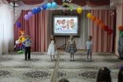 I фестиваль детского творчества «Музыкальная Весна»