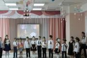 10 мая в нашем саду прошли тематические занятия, посвящённые празднованию Дня Победы