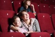 Сходите с ребенком в театр!