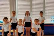 Фестиваль двигательно-игровой деятельности среди воспитанников