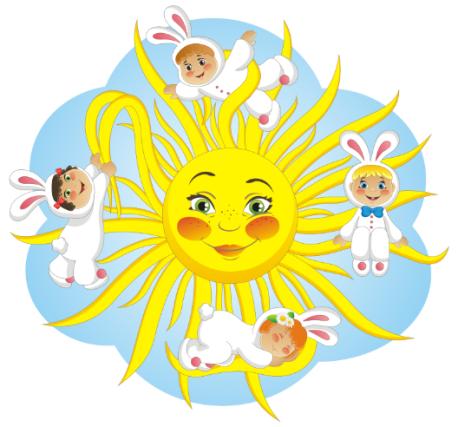 Группа № 21 «Солнечные зайчики» - Оф.сайт Детского сада №40 г.Железногорск