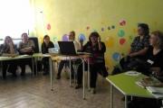 Заседание РМО педагогов - психологов 21.02.2019 г.