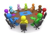 Встреча участников районого методического объединения учителей-дефектологов